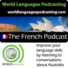 French Podcast - Improve your French language skills by listening to conversations about Australian culture
