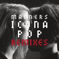 Manners (Remixes) Mp3 Download