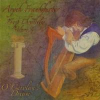 Harp Chronicles Volume 2: O'Carolan's Dream by Aryeh Frankfurter on Apple Music