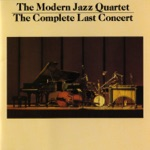 The Modern Jazz Quartet - Softly As In a Morning Sunrise (Live At Lincoln Center)