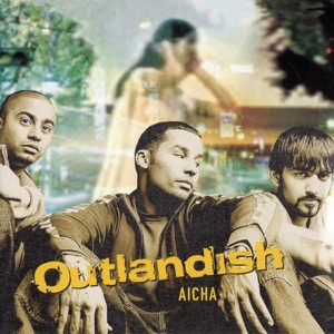 Outlandish - Aicha - Line Dance Music