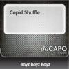 Boyz Boyz Boyz - Cupid Shuffle