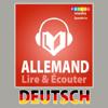 Prolog Editorial - Allemand - Guide de conversation [French Edition]: Série Lire et Écouter (Unabridged) artwork