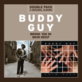 Buddy Guy - Ain't No Sunshine (feat. Tracy Chapman)