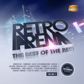 Topradio: Retro Arena - The Best of the Best - 3