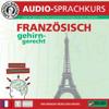 Vera F. Birkenbihl - Französisch gehirn-gerecht: 1. Basis (Birkenbihl Sprachen) Grafik