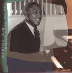 Memphis Slim - I See My Great Mistake