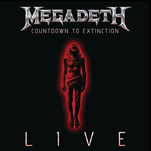 Countdown to Extinction: Live Mp3 Download