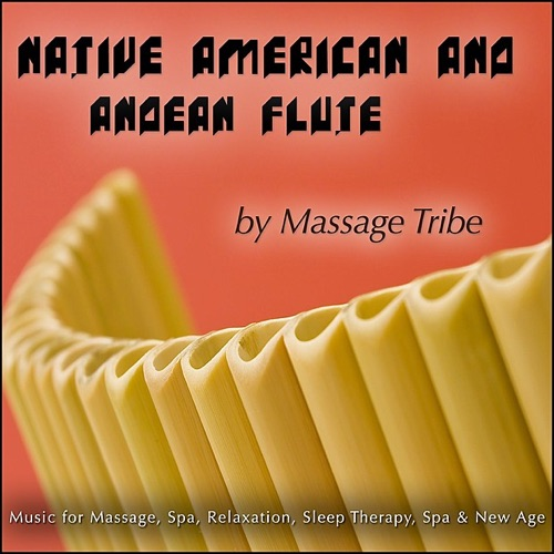 DOWNLOAD MP3: Massage Tribe - Incan Magic (Pan Pipes & Charango for