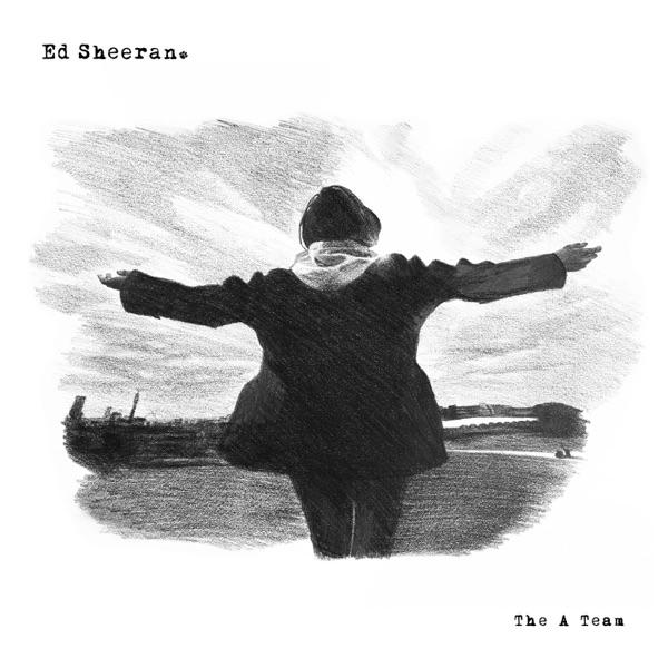 Ed Sheeran mit The A Team
