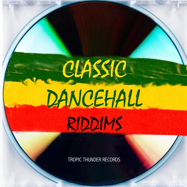 Classic DanceHall Riddims by DJ RossChild on iTunes