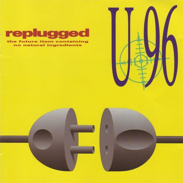 U96 mit Love Sees No Colour