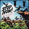 Stop Now - Single ジャケット写真