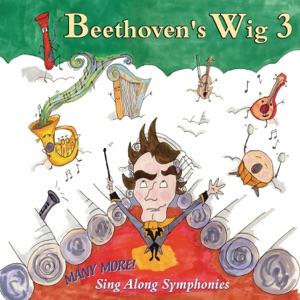 Beethoven's Wig - Here Lies Homer Jones