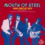King Biscuit Boy with The Ronnie Hawkins Band - Necromonica