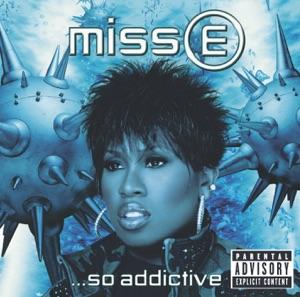 Missy Elliott - Get Ur Freak On (LP Version)