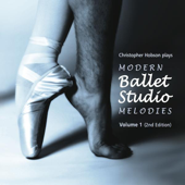 Modern Ballet Studio Melodies, Vol 1