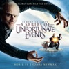 Lemony Snicket's A Series of Unfortunate Events (Original Motion Picture Soundtrack), Thomas Newman
