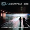Disappear Here (Instrumental Versions) ジャケット写真