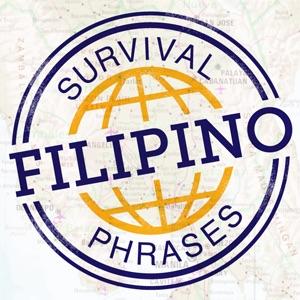 Filipino - SurvivalPhrases