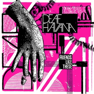 Friends Like These - Single Mp3 Download