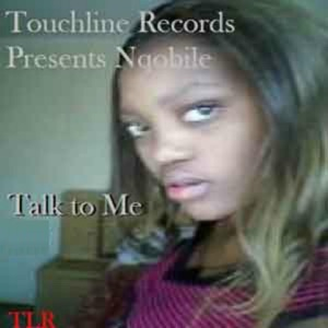 Nqobile - Talk To Me