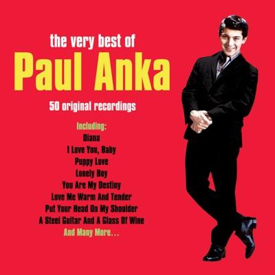 The Very Best of Paul Anka - Paul Anka