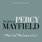 Percy Mayfield - Please Send Me Someone To Love (Live)