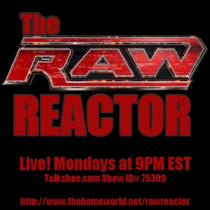 The Raw Reactor