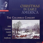 The Columbus Consort - Magnificat Anima Mea Dominum