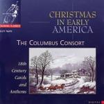 The Columbus Consort - Magnificat Anima Mea Dominum