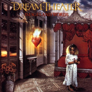 Dream Theater – Images and Words [iTunes Plus AAC M4A]