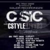 """Baby"" C-Style - Walk In Tha Spot (feat. Kurupt J-Money & GG)"