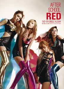 Afterschool Red - Night into the sky - Line Dance Music