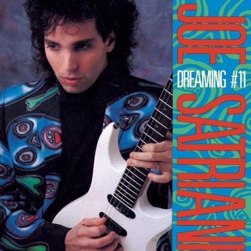 Joe Satriani - Dreaming #11 - EP