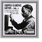Cripple Clarence Lofton - Brown Skin Girls