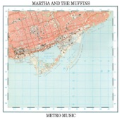 Martha And The Muffins - Echo Beach