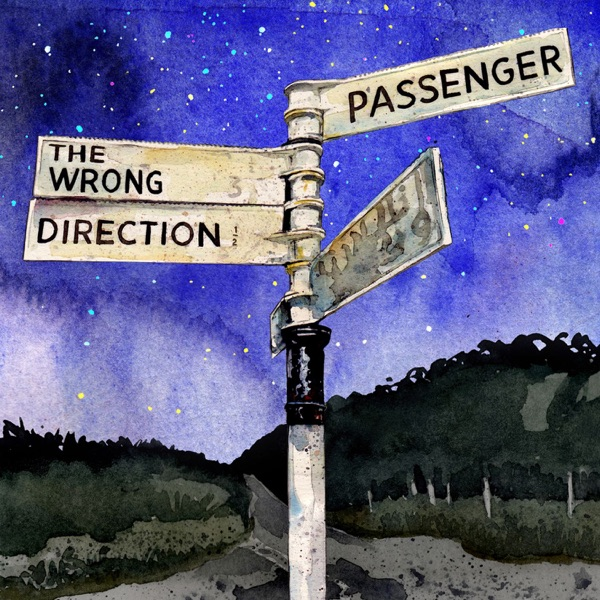 The Wrong Direction - EP