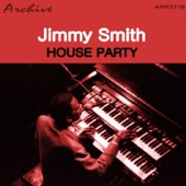 Jimmy Smith - J.O.S.