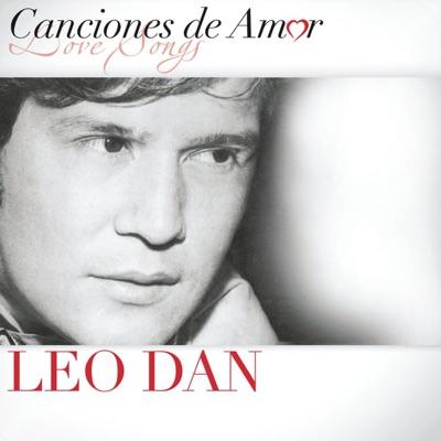 Canciones De Amor - Leo Dan