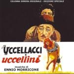 Ennio Morricone & Domenico Modugno - Uccellacci e uccellini (Titoli di testa)