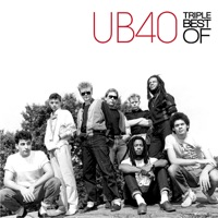 UB40 - The Way You Do the Things You Do (Remastered)
