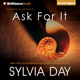 Ask for It (Unabridged) audiobook