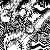 Atoms for Peace - Ingenue