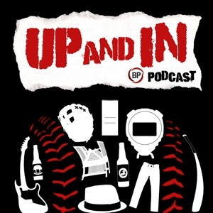 Up And In The Baseball Prospectus Podcast