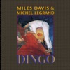 Dingo (Selections from the Motion Picture Soundtrack) ジャケット写真