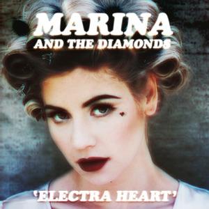 Marina and The Diamonds - Radioactive - Line Dance Music