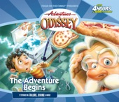 Focus on the Family - Adventures in Odyssey Daily 1 of 3