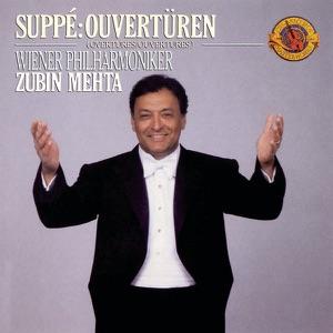 Zubin Mehta & Vienna Philharmonic - Wiener Jubel Ouvertüre