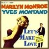 Let s Make Love Original Sound Track 1960 EP